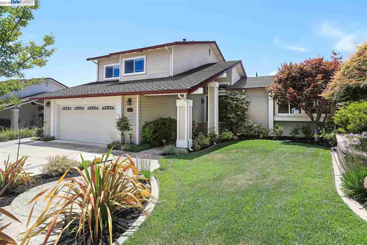 Buying or Selling CASTRO VALLEY Real Estate, MLS:40829205, Call The Gregori Group 800-981-3134