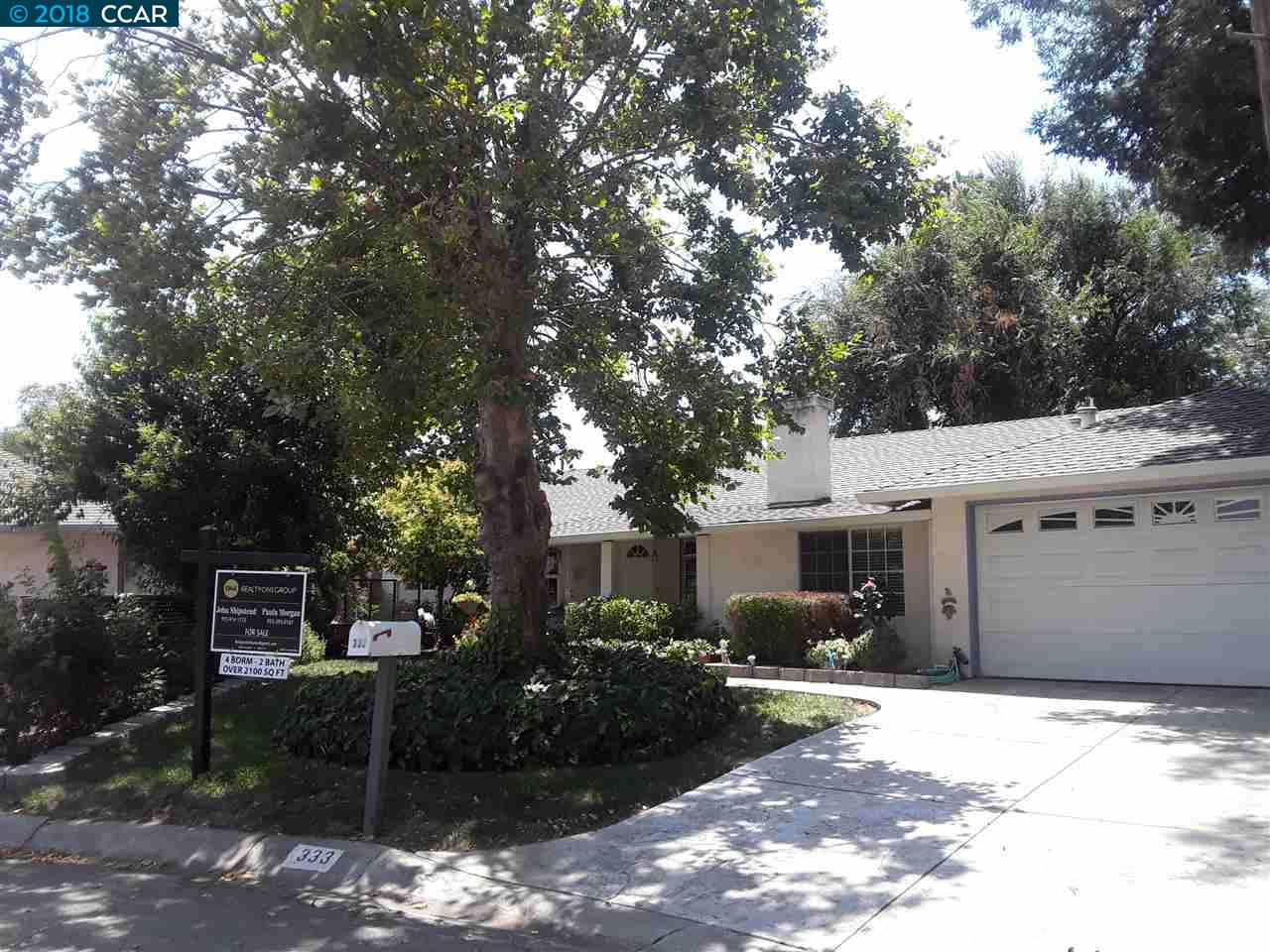 Buying or Selling PLEASANT HILL Real Estate, MLS:40829254, Call The Gregori Group 800-981-3134