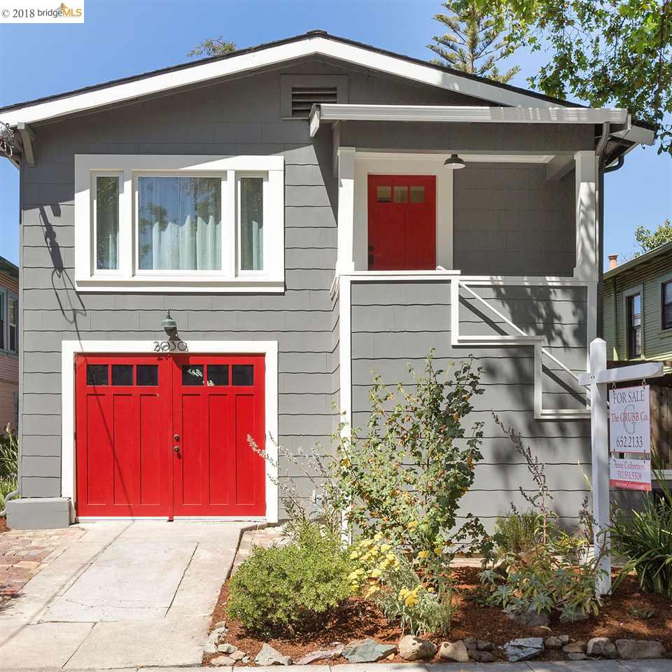Buying or Selling BERKELEY Real Estate, MLS:40829294, Call The Gregori Group 800-981-3134