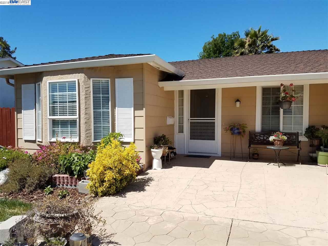 3670 Carlsbad Way | PLEASANTON | 1576 | 94588