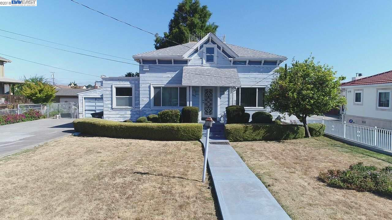 Buying or Selling SAN LEANDRO Real Estate, MLS:40829401, Call The Gregori Group 800-981-3134