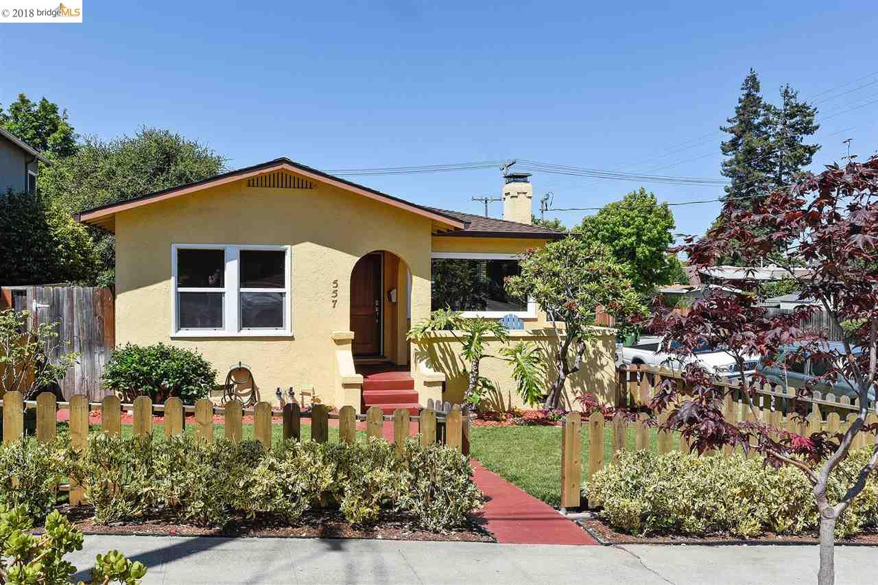 Buying or Selling EL CERRITO Real Estate, MLS:40829427, Call The Gregori Group 800-981-3134
