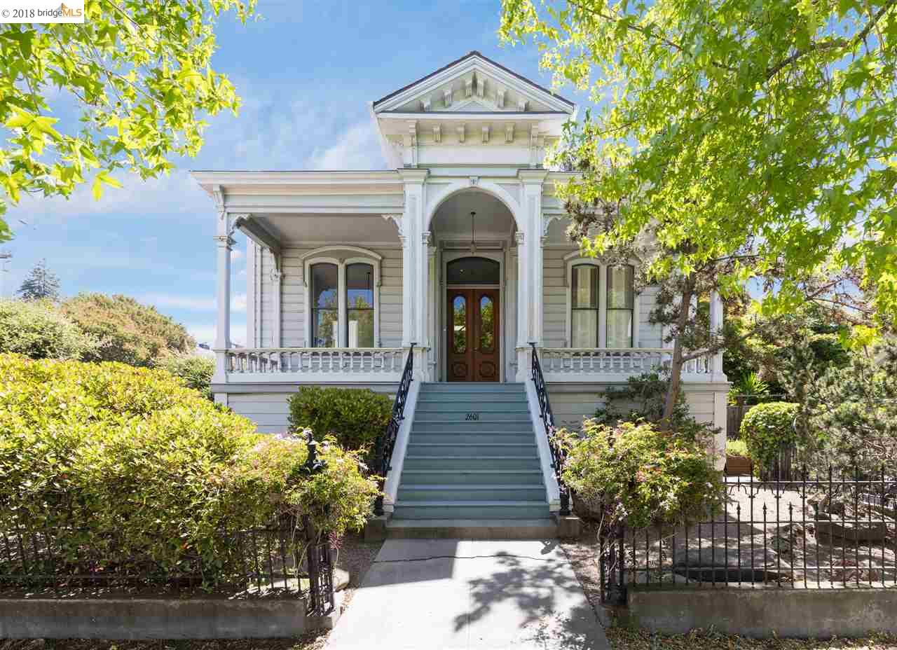 Buying or Selling BERKELEY Real Estate, MLS:40829500, Call The Gregori Group 800-981-3134
