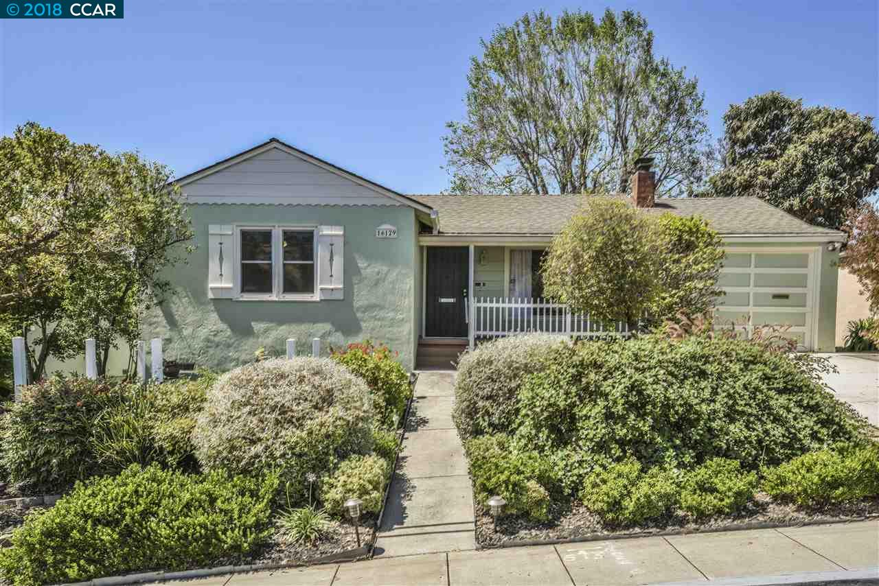 Buying or Selling SAN LEANDRO Real Estate, MLS:40829505, Call The Gregori Group 800-981-3134