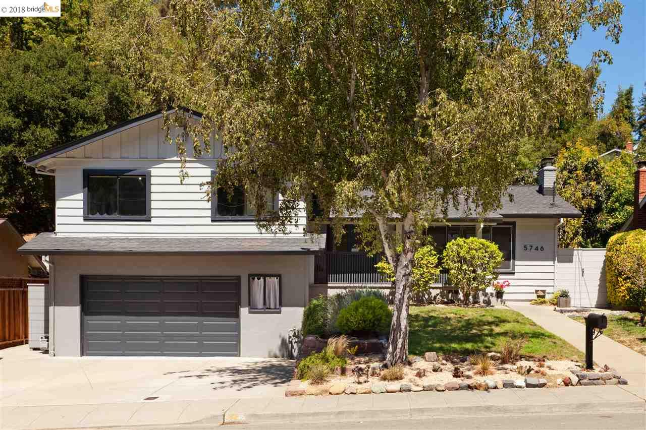5746 Cold Water Dr | CASTRO VALLEY | 2002 | 94552