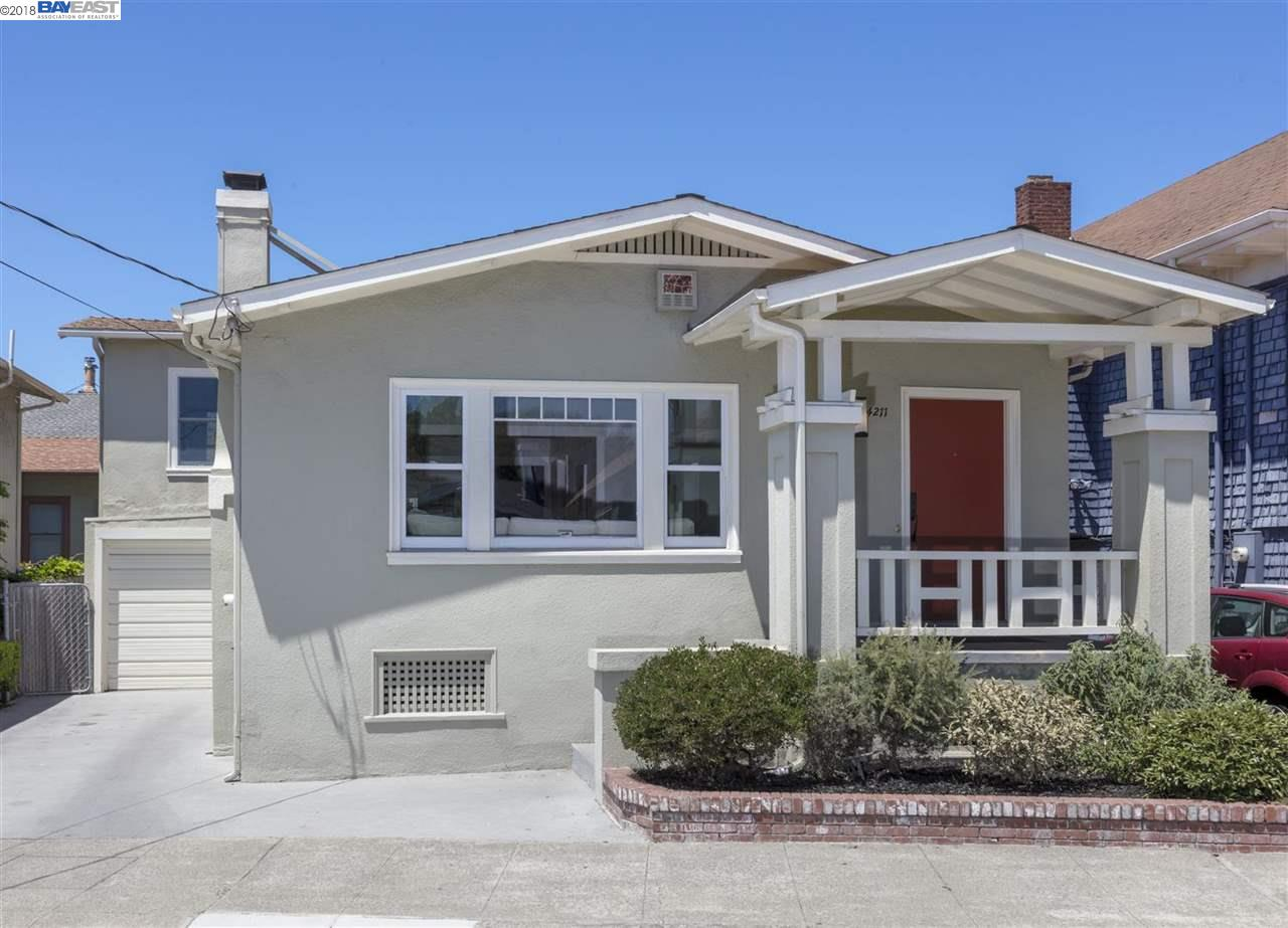 Buying or Selling OAKLAND Real Estate, MLS:40829630, Call The Gregori Group 800-981-3134