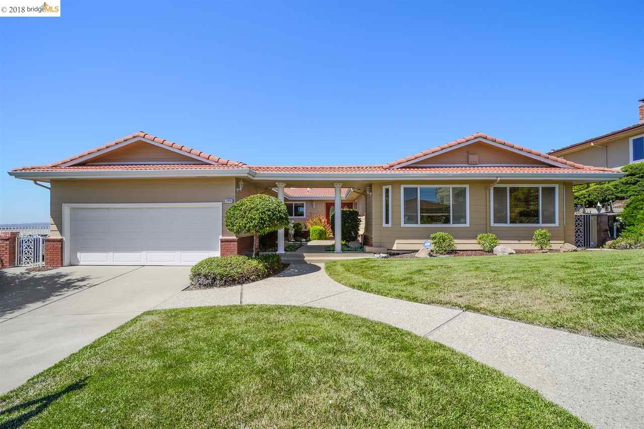 Buying or Selling SAN LEANDRO Real Estate, MLS:40829638, Call The Gregori Group 800-981-3134