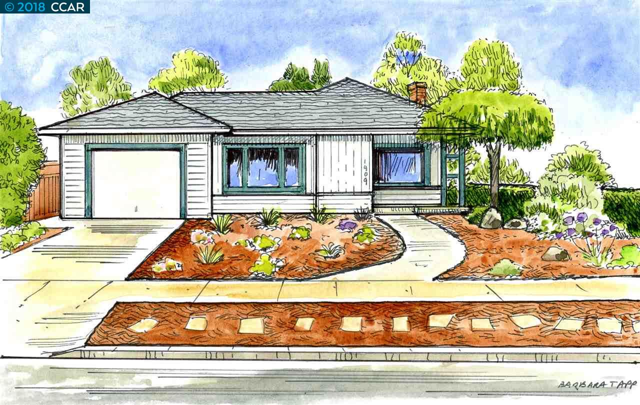 Buying or Selling EL CERRITO Real Estate, MLS:40829766, Call The Gregori Group 800-981-3134