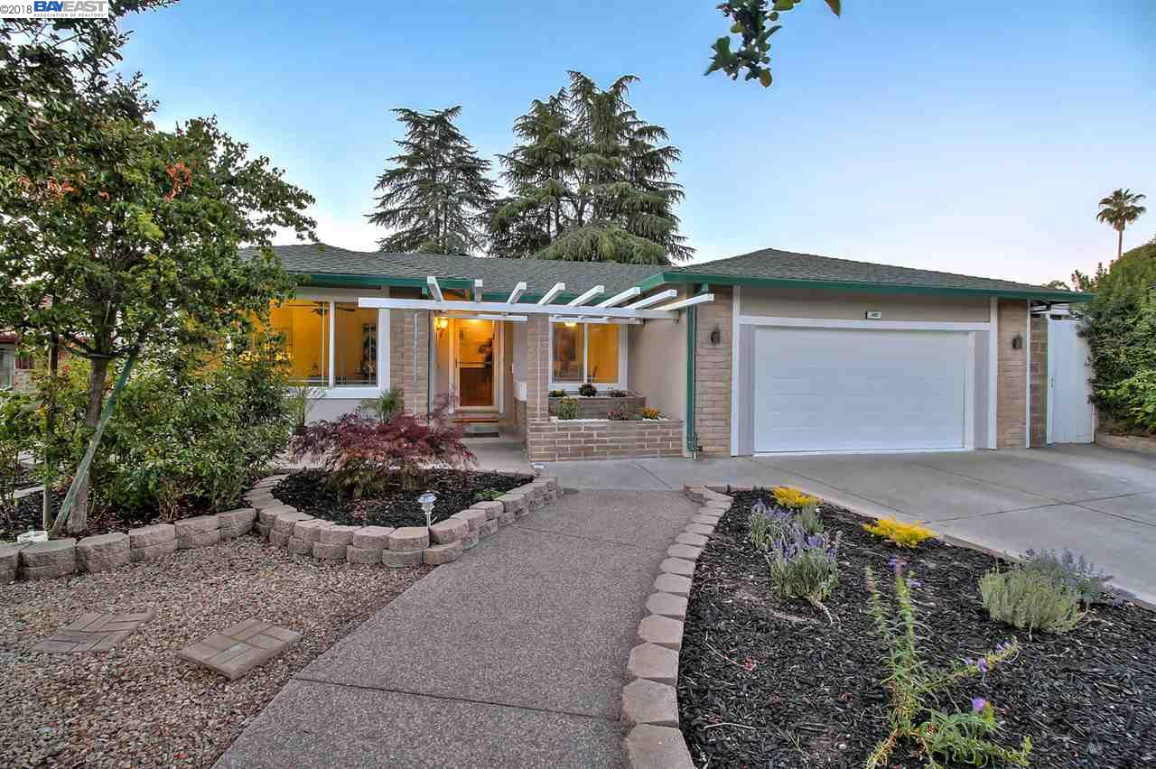 502 San Miguel Ct | PLEASANTON | 1919 | 94566