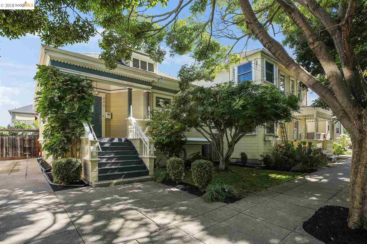 Buying or Selling OAKLAND Real Estate, MLS:40829941, Call The Gregori Group 800-981-3134