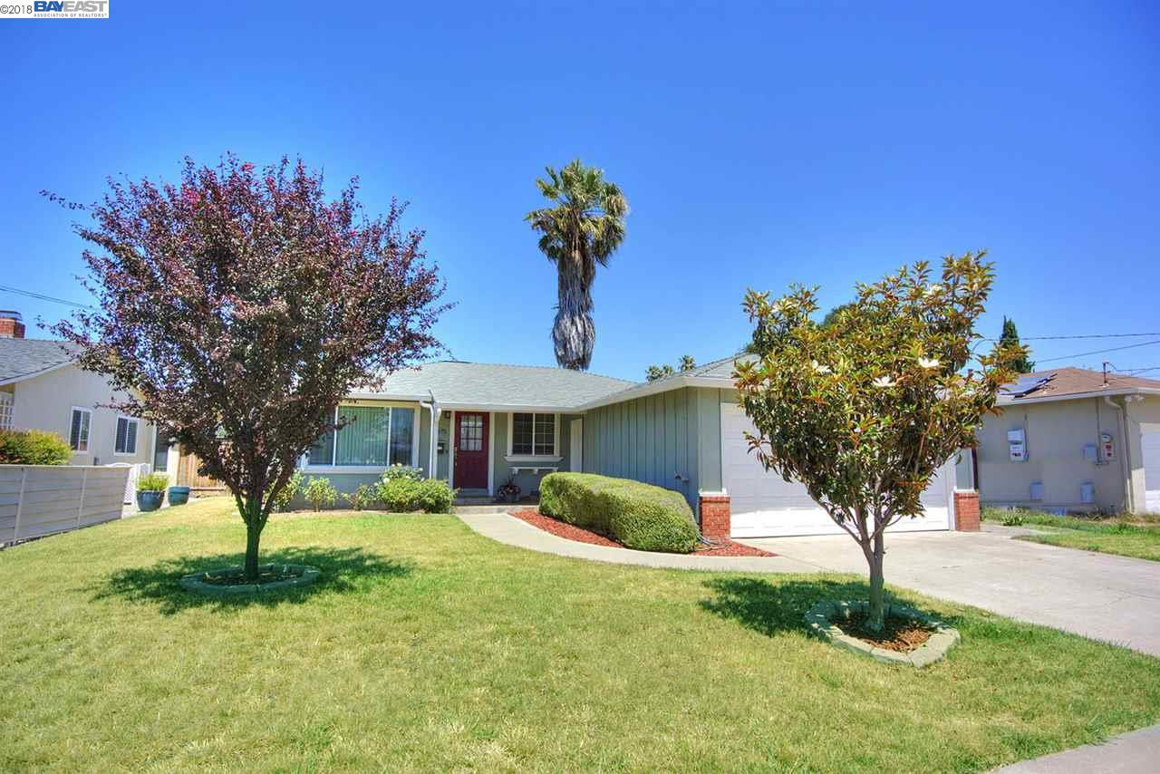 Buying or Selling FREMONT Real Estate, MLS:40829978, Call The Gregori Group 800-981-3134
