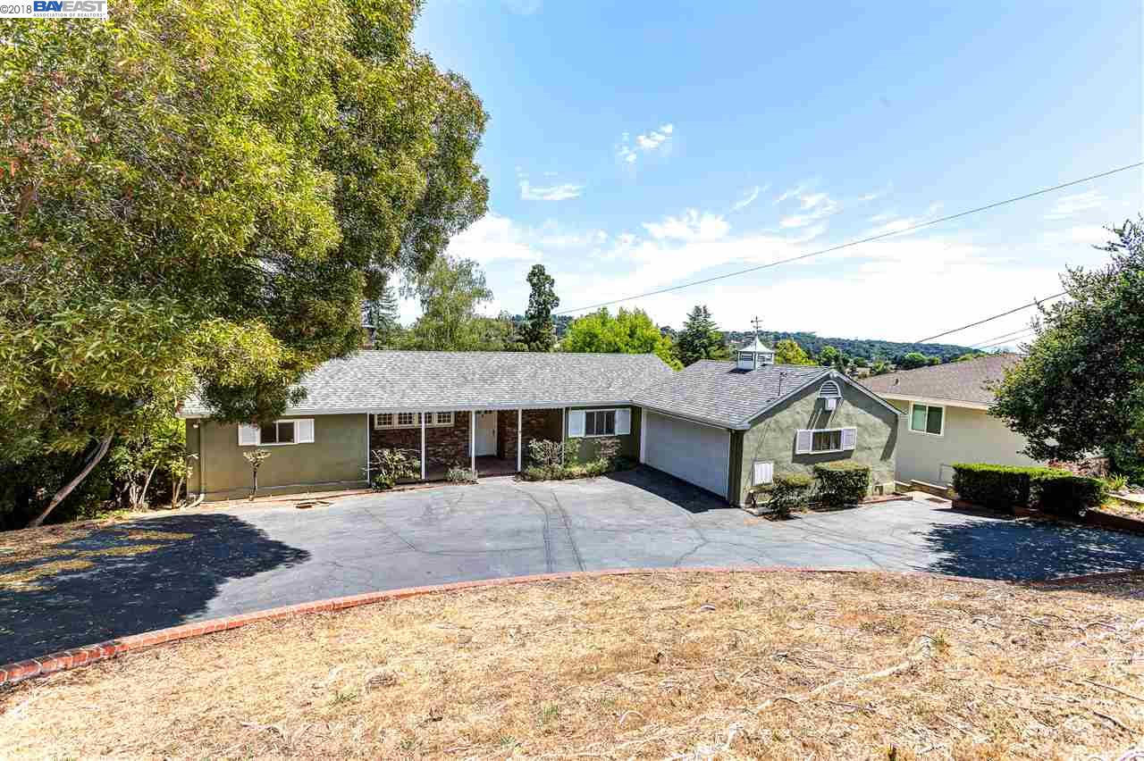 Buying or Selling OAKLAND Real Estate, MLS:40830105, Call The Gregori Group 800-981-3134