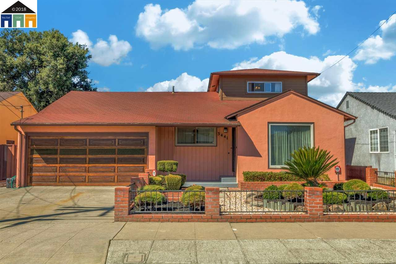 Buying or Selling SAN LEANDRO Real Estate, MLS:40830235, Call The Gregori Group 800-981-3134