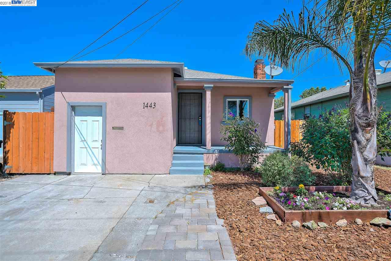 Buying or Selling SAN LEANDRO Real Estate, MLS:40830346, Call The Gregori Group 800-981-3134