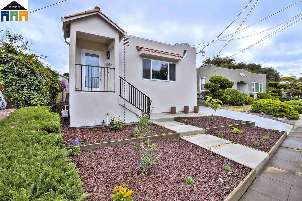 Buying or Selling BERKELEY Real Estate, MLS:40830402, Call The Gregori Group 800-981-3134