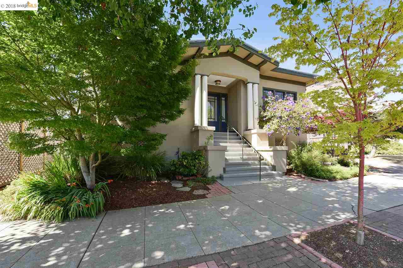 Buying or Selling BERKELEY Real Estate, MLS:40830618, Call The Gregori Group 800-981-3134