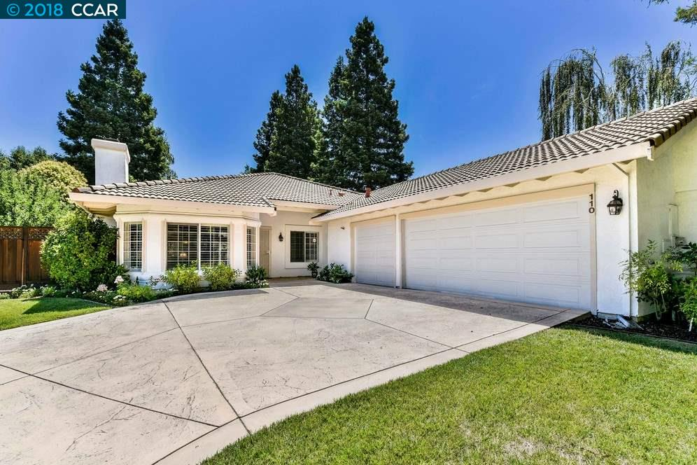 Buying or Selling SAN RAMON Real Estate, MLS:40830671, Call The Gregori Group 800-981-3134