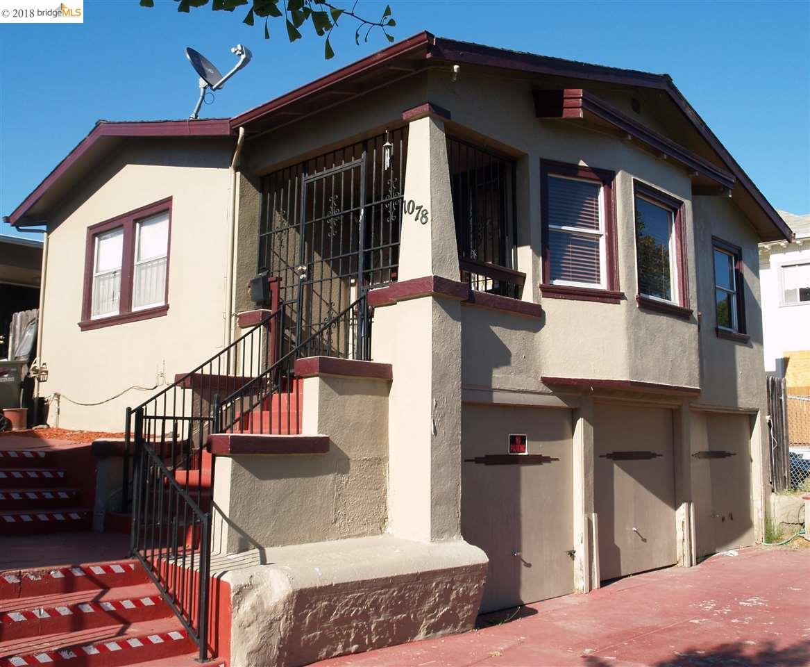Buying or Selling OAKLAND Real Estate, MLS:40830695, Call The Gregori Group 800-981-3134