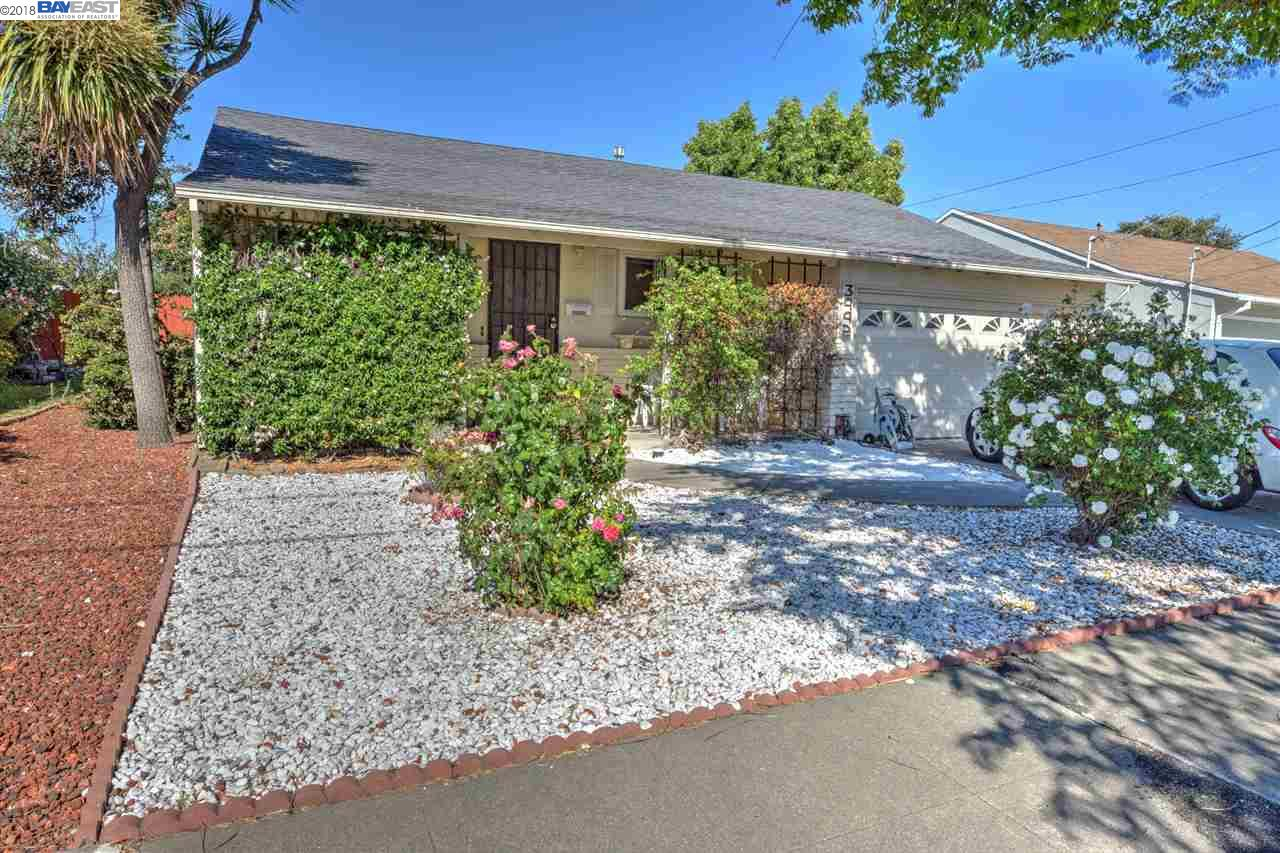 Buying or Selling SAN LEANDRO Real Estate, MLS:40830932, Call The Gregori Group 800-981-3134