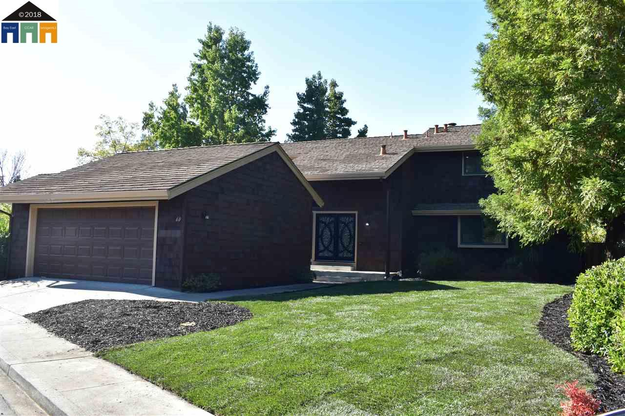 Buying or Selling PLEASANT HILL Real Estate, MLS:40830943, Call The Gregori Group 800-981-3134