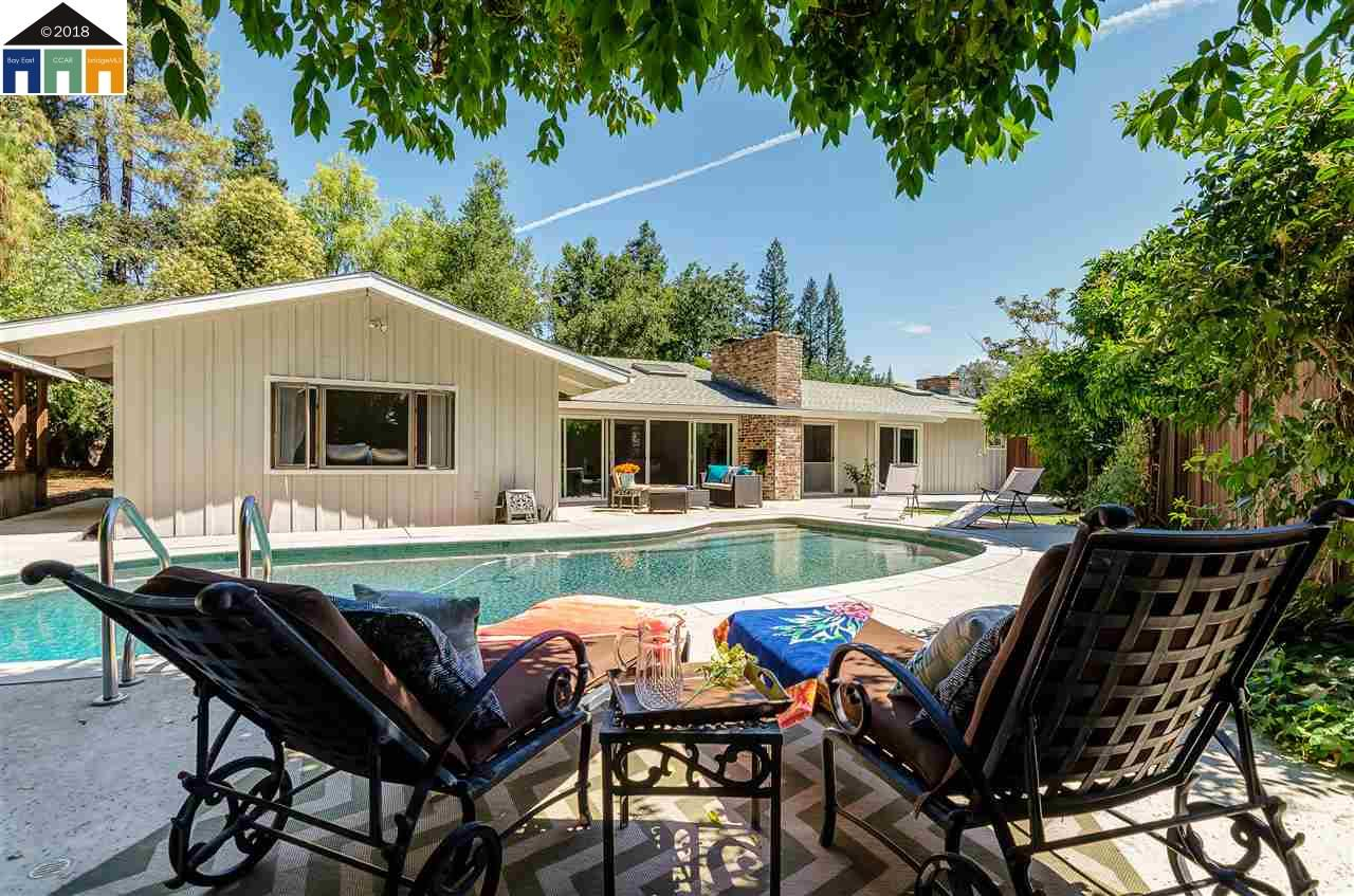 Buying or Selling WALNUT CREEK Real Estate, MLS:40830944, Call The Gregori Group 800-981-3134