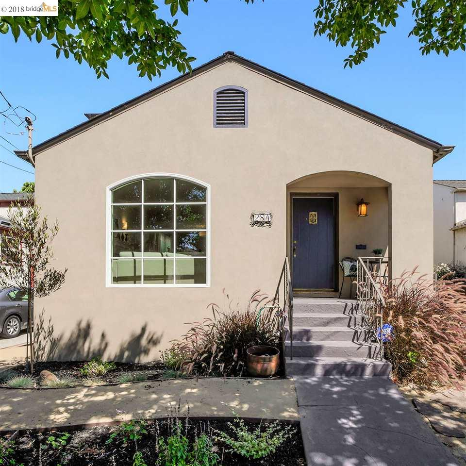 Buying or Selling SAN LEANDRO Real Estate, MLS:40831005, Call The Gregori Group 800-981-3134