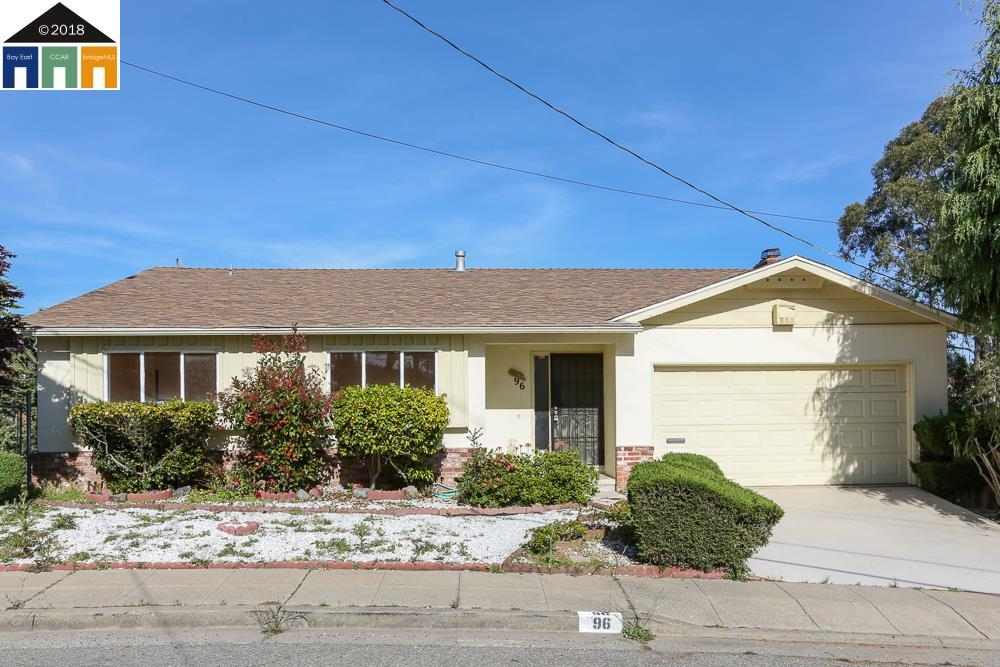 Buying or Selling OAKLAND Real Estate, MLS:40831023, Call The Gregori Group 800-981-3134