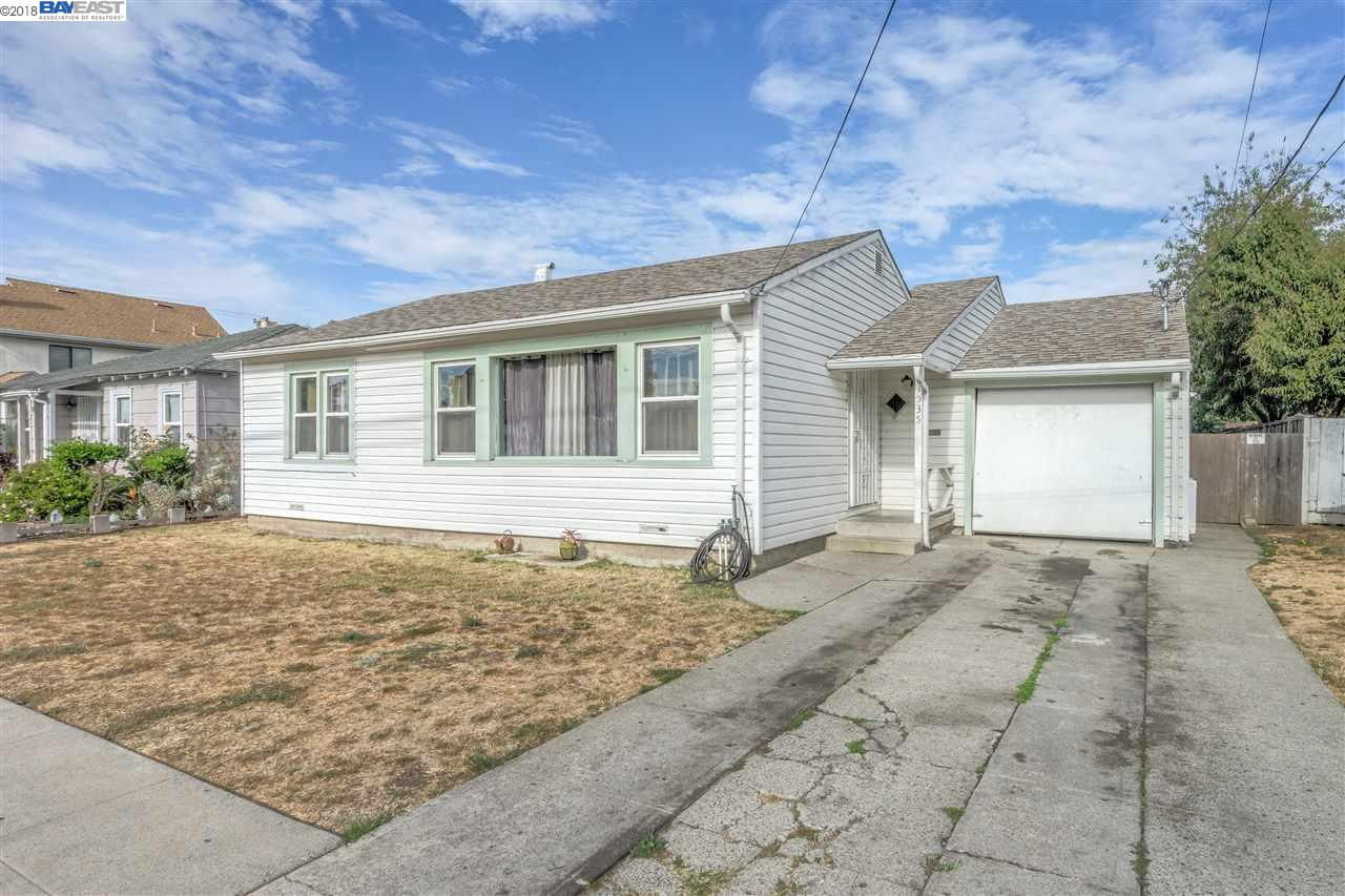 Buying or Selling SAN LEANDRO Real Estate, MLS:40831061, Call The Gregori Group 800-981-3134