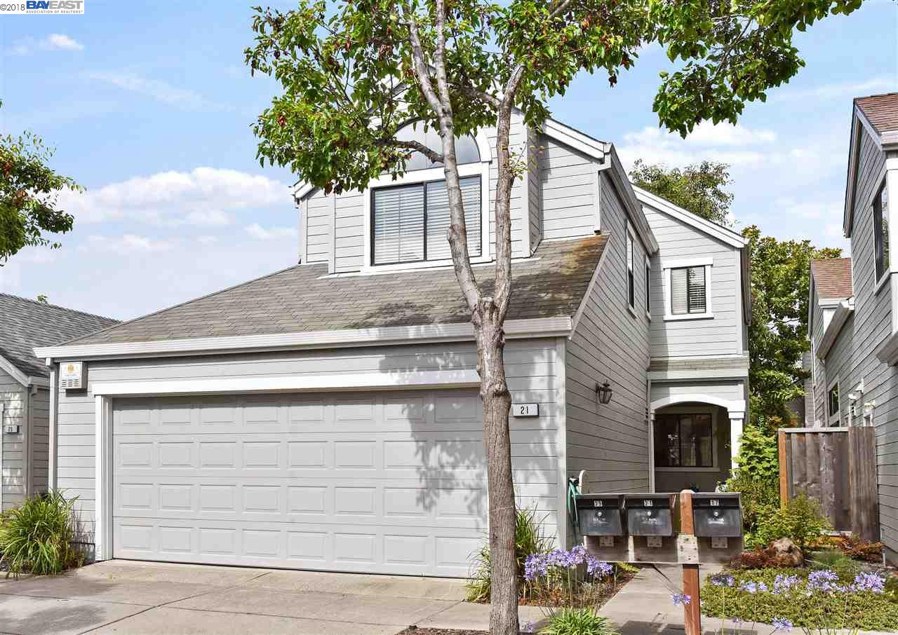Buying or Selling ALAMEDA Real Estate, MLS:40831105, Call The Gregori Group 800-981-3134