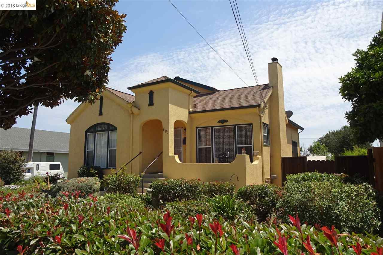 Buying or Selling SAN LEANDRO Real Estate, MLS:40831242, Call The Gregori Group 800-981-3134