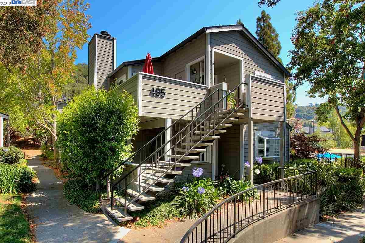 Buying or Selling OAKLAND Real Estate, MLS:40831268, Call The Gregori Group 800-981-3134
