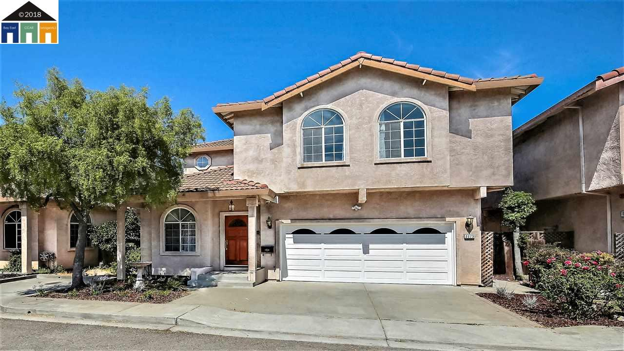 Buying or Selling SAN LEANDRO Real Estate, MLS:40831445, Call The Gregori Group 800-981-3134