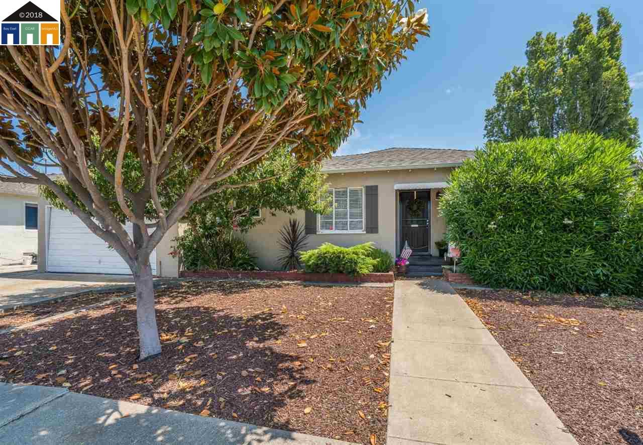 Buying or Selling SAN LEANDRO Real Estate, MLS:40831512, Call The Gregori Group 800-981-3134