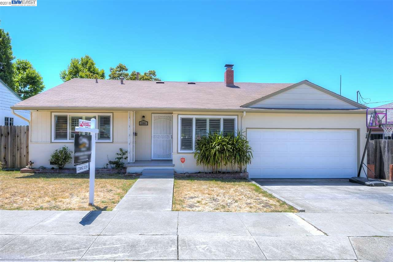 Buying or Selling HAYWARD Real Estate, MLS:40831517, Call The Gregori Group 800-981-3134