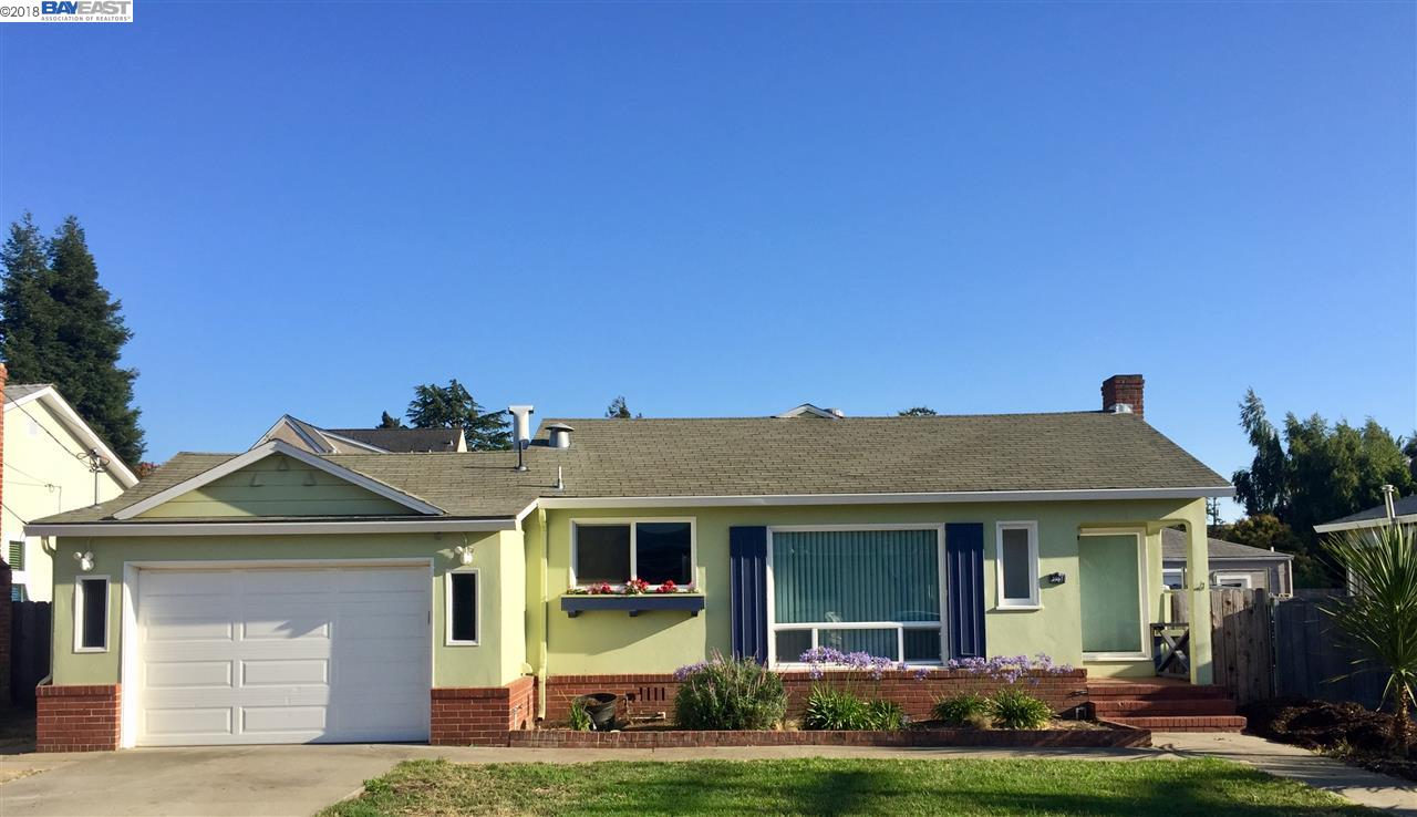 Buying or Selling CASTRO VALLEY Real Estate, MLS:40831540, Call The Gregori Group 800-981-3134