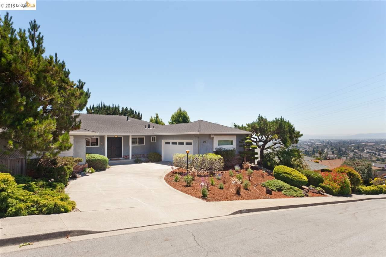 Buying or Selling SAN LEANDRO Real Estate, MLS:40831544, Call The Gregori Group 800-981-3134