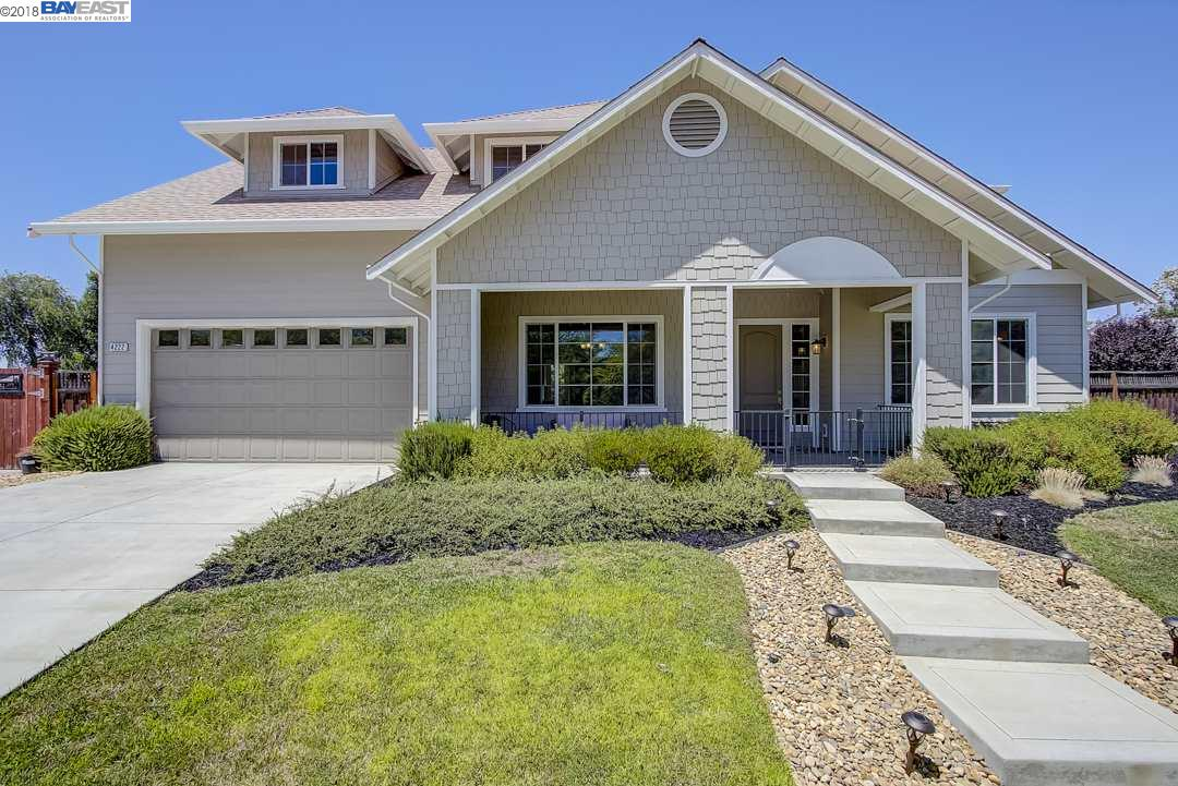 Buying or Selling LIVERMORE Real Estate, MLS:40831719, Call The Gregori Group 800-981-3134