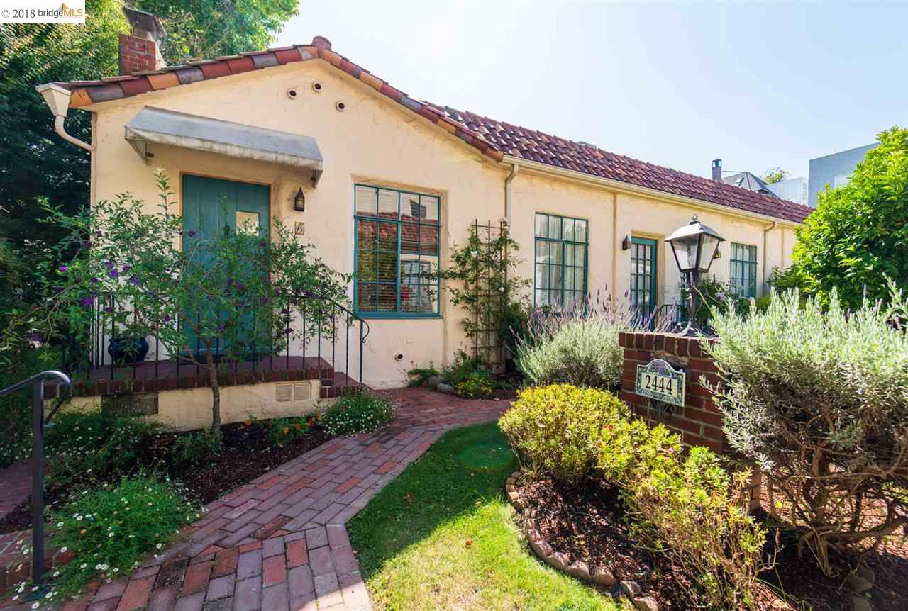 Buying or Selling BERKELEY Real Estate, MLS:40831771, Call The Gregori Group 800-981-3134