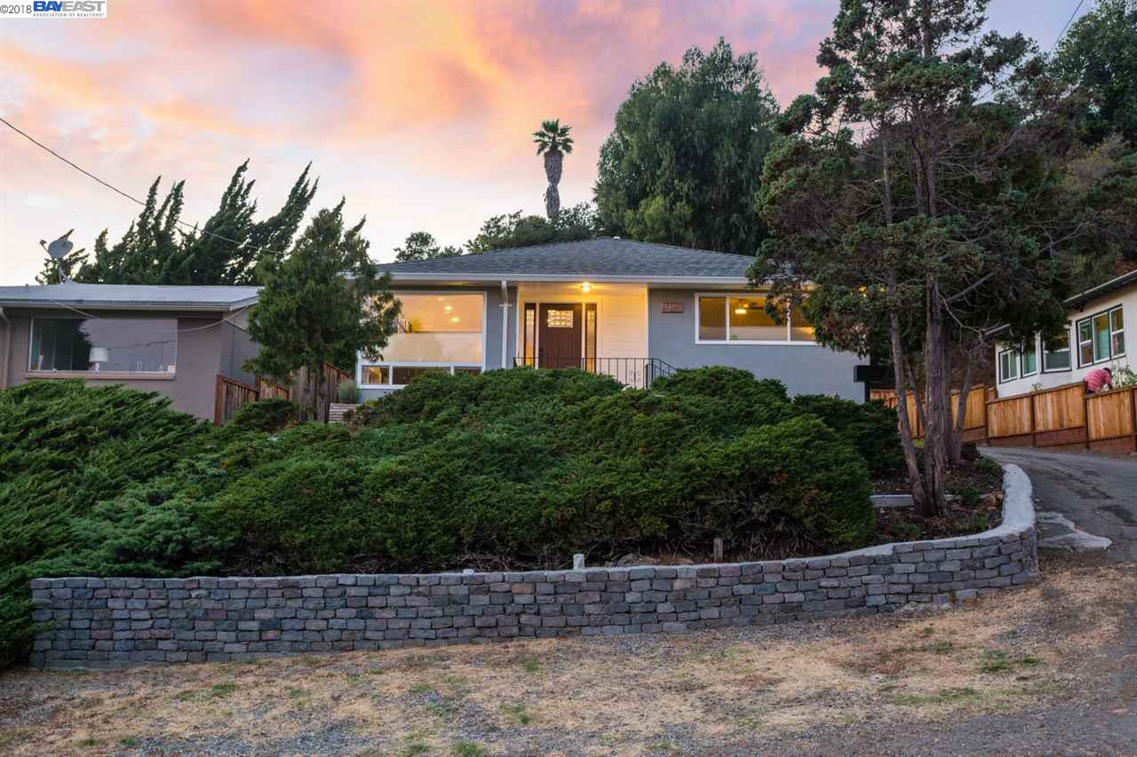 Buying or Selling OAKLAND Real Estate, MLS:40831886, Call The Gregori Group 800-981-3134