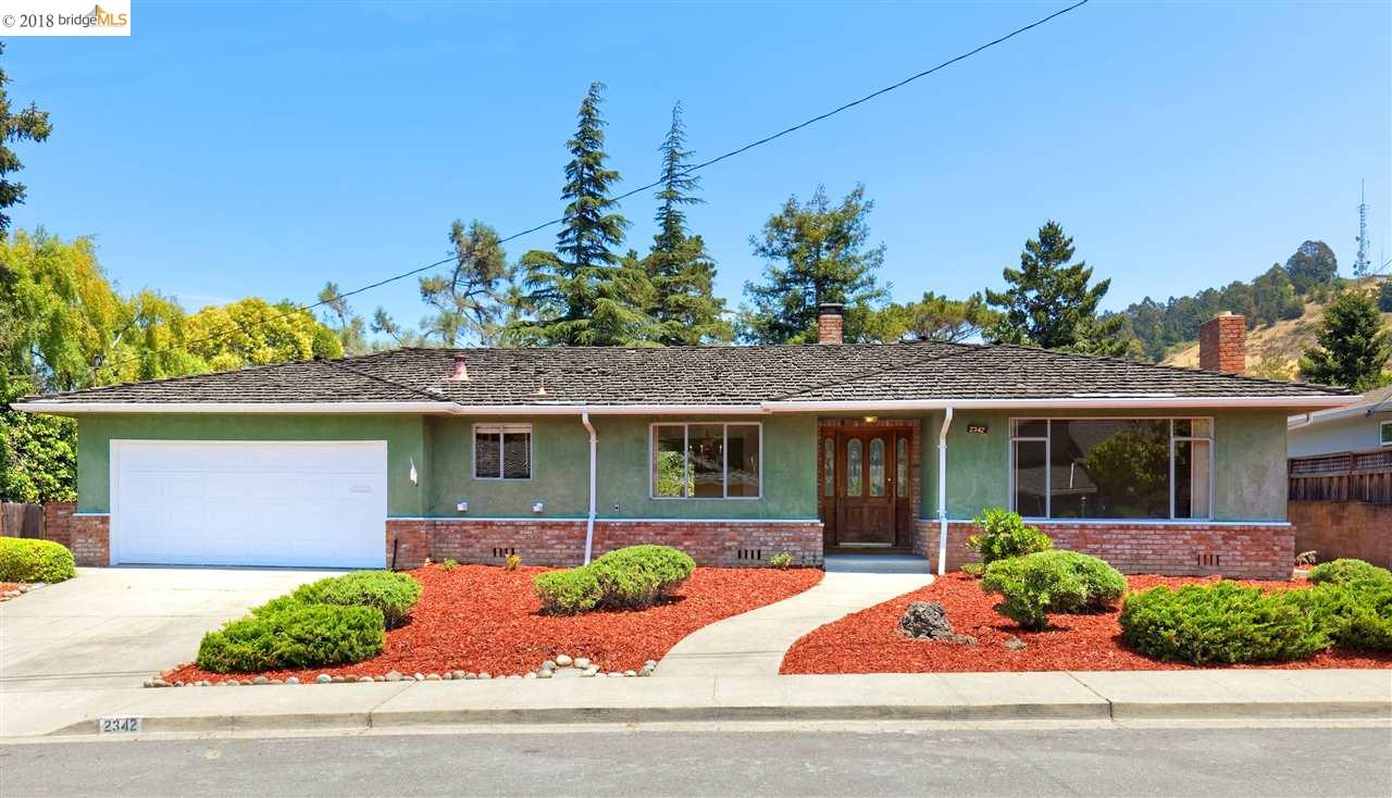 Buying or Selling SAN LEANDRO Real Estate, MLS:40831999, Call The Gregori Group 800-981-3134