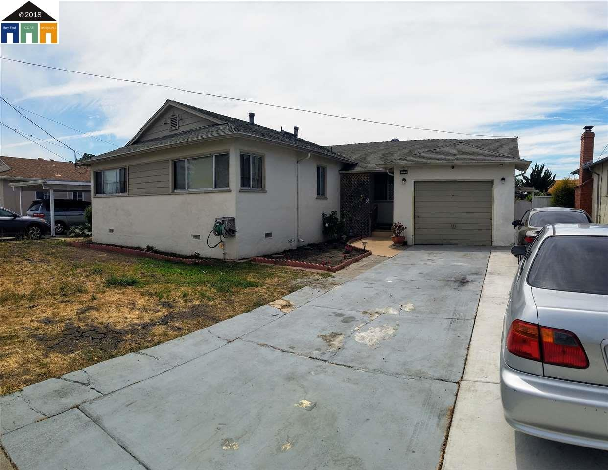 Buying or Selling SAN LEANDRO Real Estate, MLS:40832406, Call The Gregori Group 800-981-3134