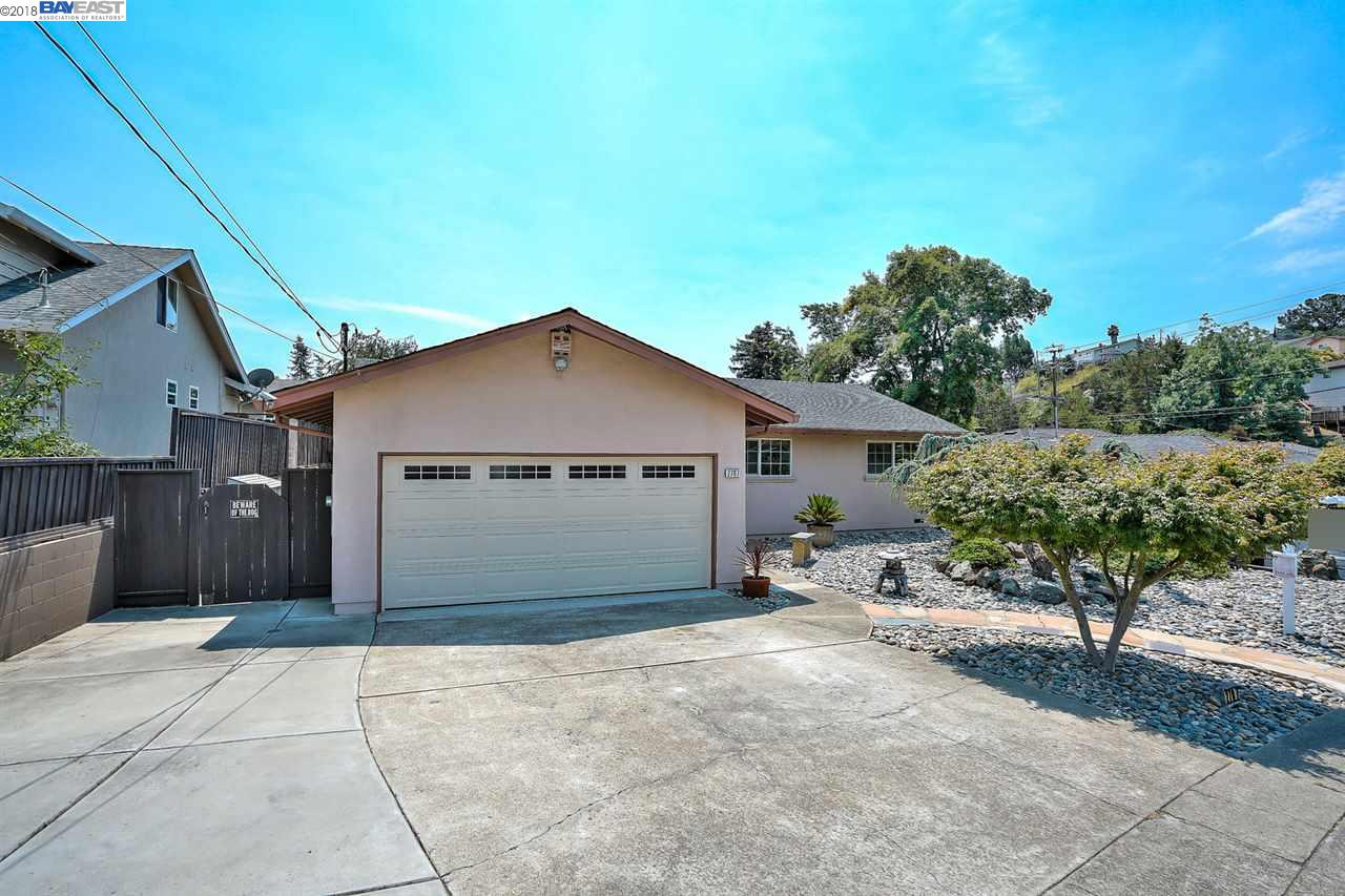 Buying or Selling CASTRO VALLEY Real Estate, MLS:40832435, Call The Gregori Group 800-981-3134