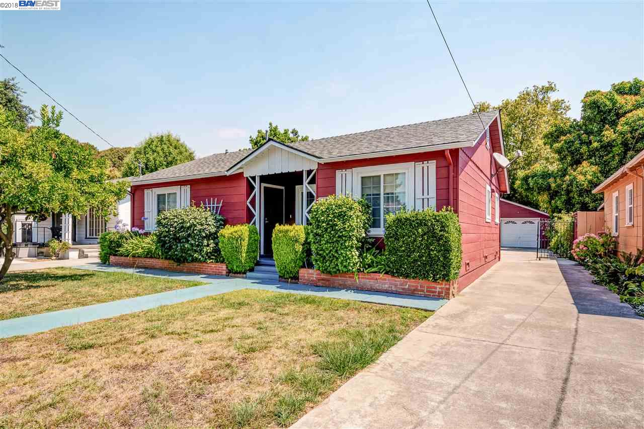 Buying or Selling HAYWARD Real Estate, MLS:40832460, Call The Gregori Group 800-981-3134