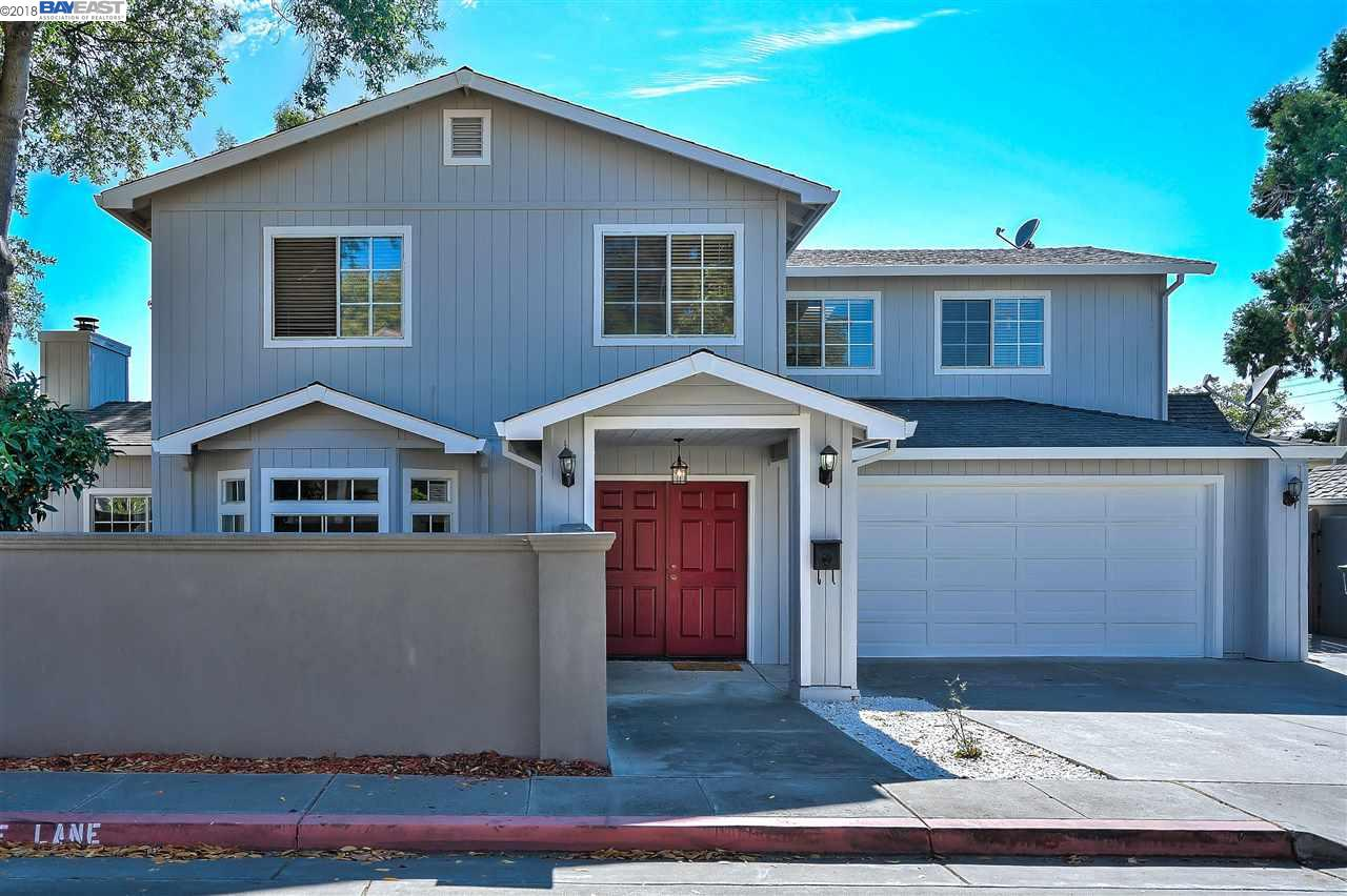 Buying or Selling HAYWARD Real Estate, MLS:40832465, Call The Gregori Group 800-981-3134