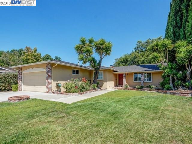 Buying or Selling PLEASANTON Real Estate, MLS:40832504, Call The Gregori Group 800-981-3134
