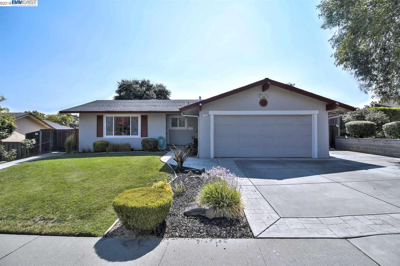 5700 San Luis Ct | PLEASANTON | 1561 | 94566