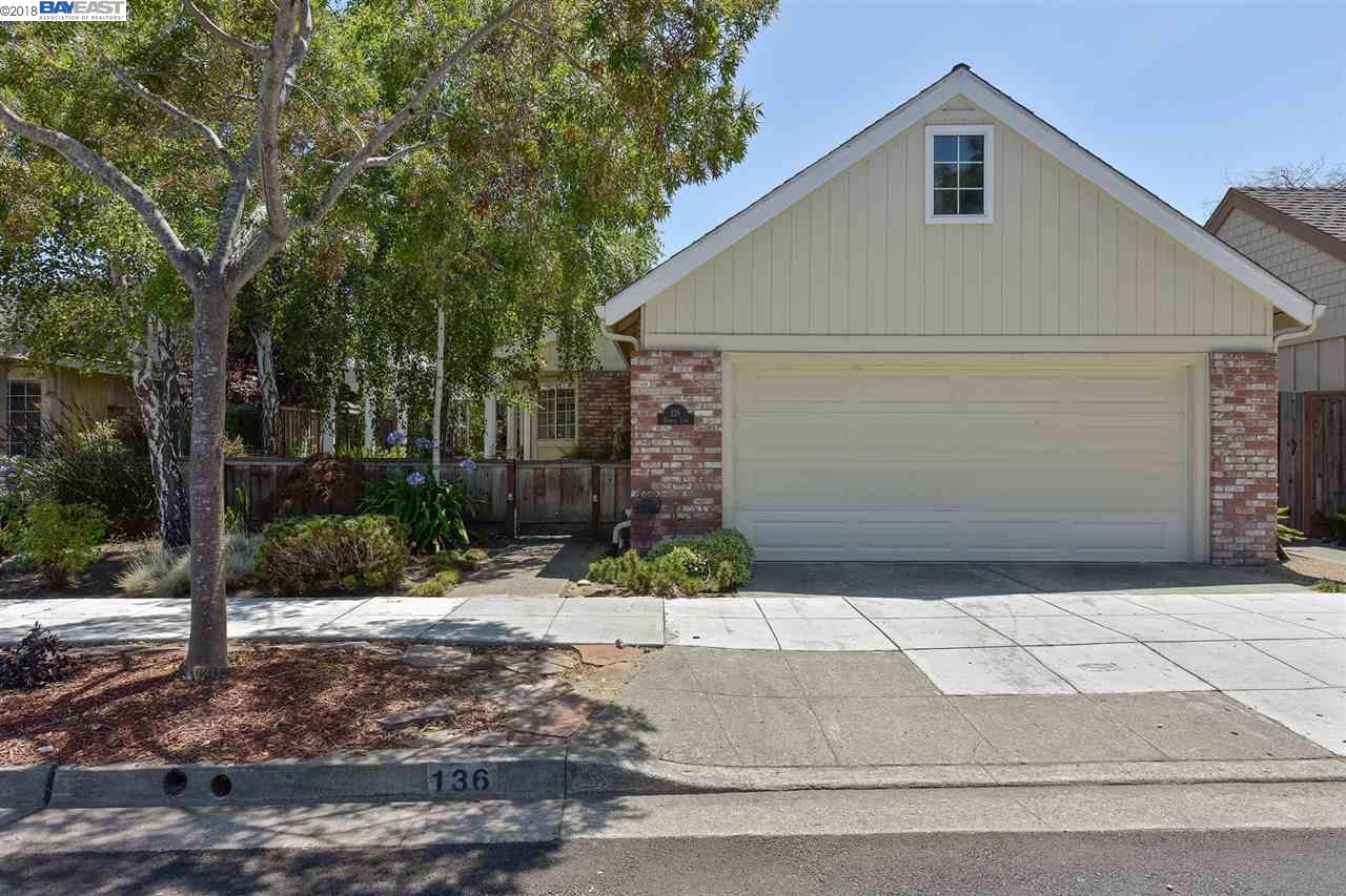 Buying or Selling ALAMEDA Real Estate, MLS:40832966, Call The Gregori Group 800-981-3134