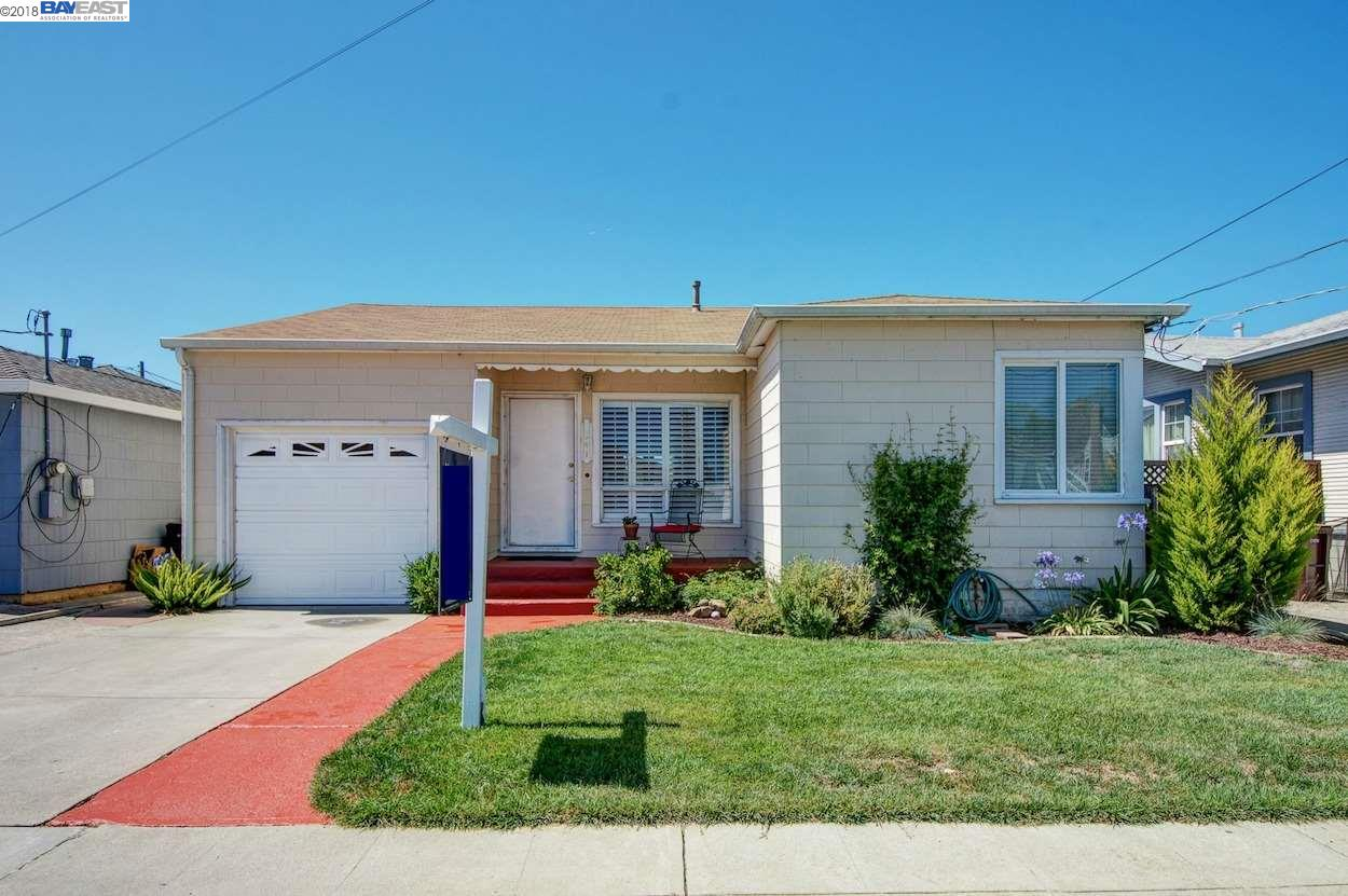Buying or Selling SAN LEANDRO Real Estate, MLS:40832969, Call The Gregori Group 800-981-3134