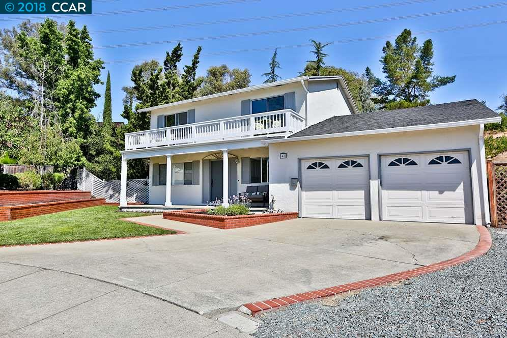 Buying or Selling PLEASANT HILL Real Estate, MLS:40833073, Call The Gregori Group 800-981-3134