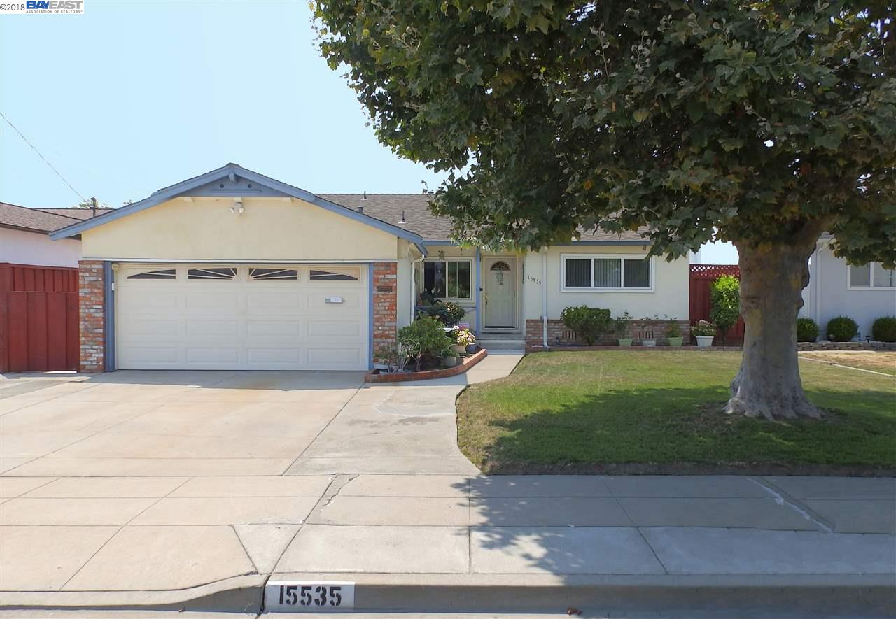 Buying or Selling SAN LEANDRO Real Estate, MLS:40833148, Call The Gregori Group 800-981-3134